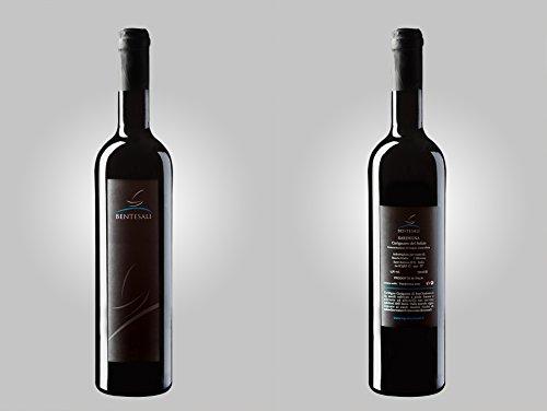 6 x 0.75 l - Bentesali - Carignano del Sulcis Doc.