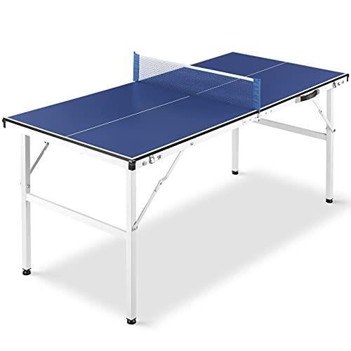 table de ping pong exterieur carrefour