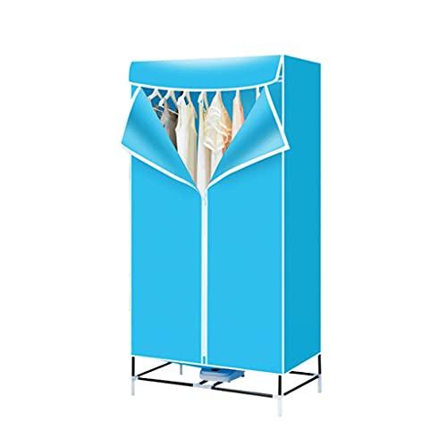 JEONSWOD Mini Dryers Electric Clothes Dryer Mini Folding Drying Machine Warm Air Drying Portable Cloth Dryer Wardrobe