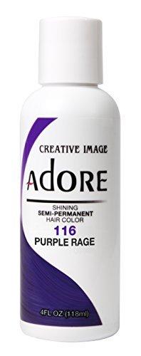 Adore Shining Semi Permanent Hair C…