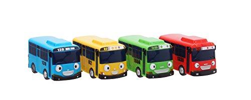 Tayo Special Minibus Set