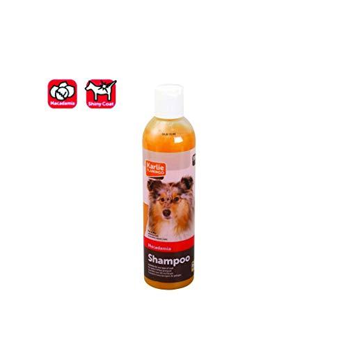 Karlie Macadamia Shampoo, 300 ml