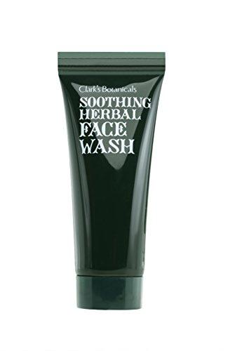 Clarks Botanicals Soothing Herbal Face Wash