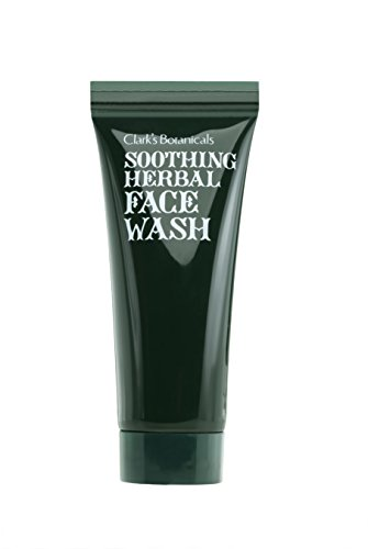 Clarks Botanicals Soothing Herbal Face Wash