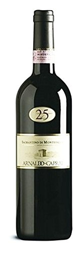 "Sagrantino di Montefalco ""25 anni"" Arnaldo Caprai"