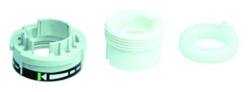Hager - Adaptador de la válvula y el actuador válvulas ek072 danfoss,...