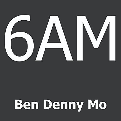 Ben Denny Mo