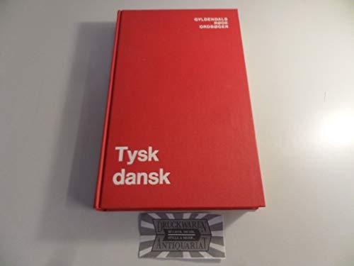 Dänisch-Deutsch, Deutsch-Dänisch Wörterbücher (Gyldendals röde ordböger Dansk-Tysk, Tysk-Dansk