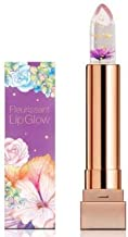 GLAMFOX Glamfox Fleurissant Lip Glow GL06 Witch Flower 3.6g -A Sheer Balm That enhances Your Natural Lip Color While moisturizing and Protecting Lips