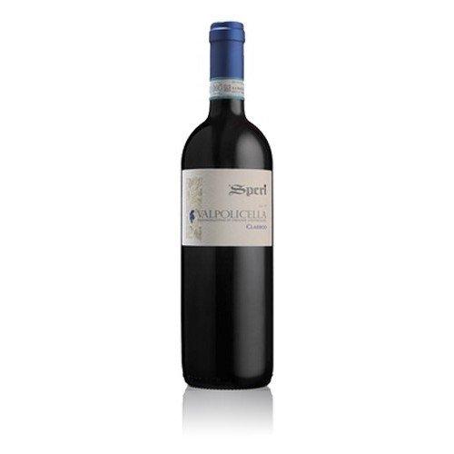 Vino Rosso Valpolicella Classico DOC 2015 Speri 375ml
