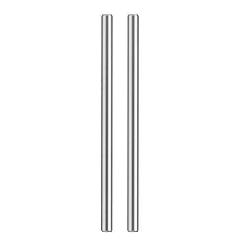 Zouminy 1 Paar Dynam Part Motor Edelstahl Welle 5mm für Brushless Motor Modell Teile