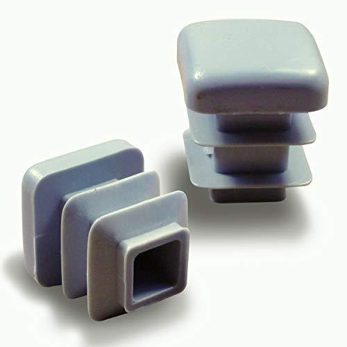 ajile Doppel Greifende Kunststoff Schlauchschellen SCHWARZ Rohrschelle f/ür Kabel Schl/äuche und Rohre Durchmesser 23,1 bis 26,1-20 Stck QHC123x20-FBA Leitungen