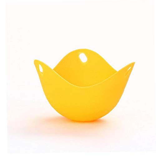 1pc Kitchen Silicone Egg Poacher Poaching Pods Egg Mold Bowl Rings Cooker Boiler Cuit Cooking Tools