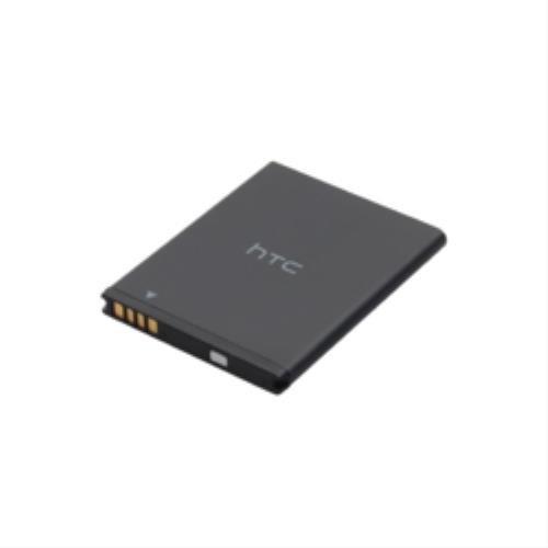 MicroBattery Li-ION 3.7V 1000mAh Batterie/Pile Noir - Pièces de Rechange de téléphones Mobiles (Batterie/Pile, Noir, Lithium-ION (Li-ION), 1000 mAh, 3,7 V, HTC Wildfire S)