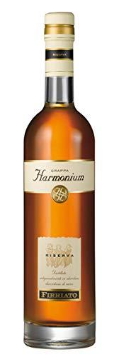 Firriato   Italien (Sizilien) Grappa Harmonium 43,0%   Nero d'Avola (1x 0,5L)