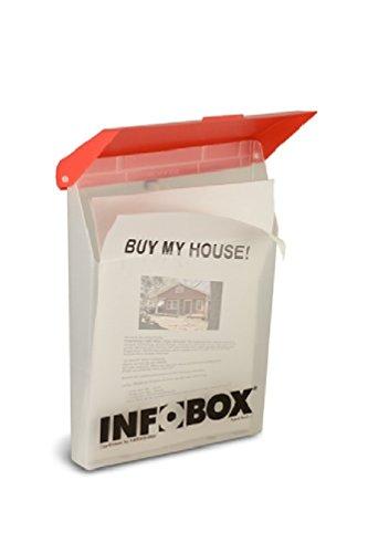 Hillman Info Box for Outdoor brochures