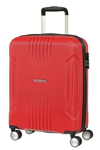 American Tourister 88742-0501 - Bolsa de Viaje, 34 L, Color Rojo