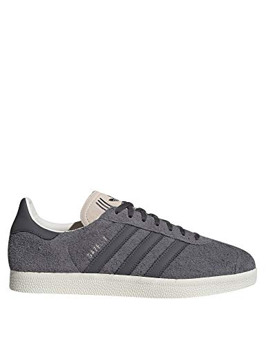 adidas Originals Gazelle UK 6 Grey Wht