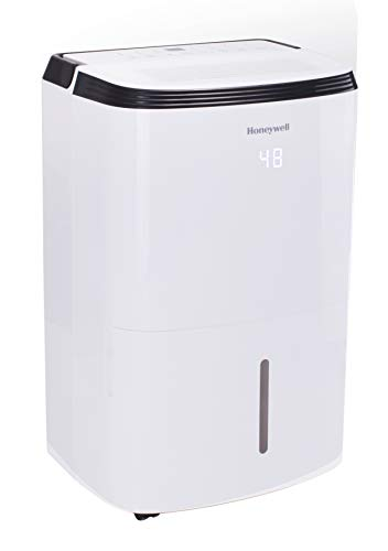 Honeywell 70-Pint Energy Star Dehumidifier,TP70WK