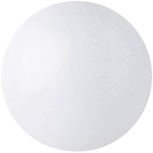 Megaman LED Aufbauleuchte, Plastik, Integriert, 18.5 W, weiß, 39 x 39 x 11 cm