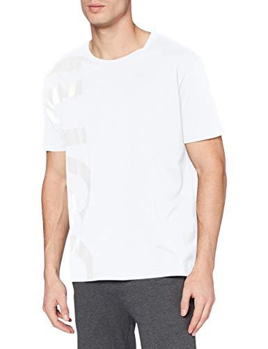 HUGO Daws U1 t-shirt męski, biały (White 100), XL