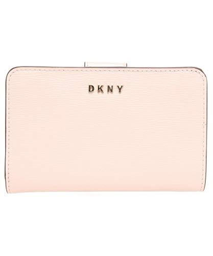 DKNY Bryant Geldbörse Altrosa
