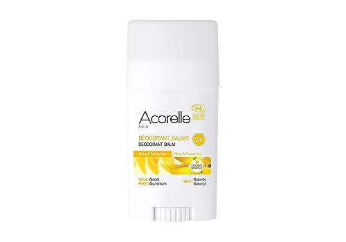 Acorelle Deodorant Balsam Ylang & Palmarosa-40g
