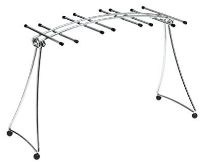 Cuisinox Foldable Drying Stand for Stemware by Cuisinox (Import)