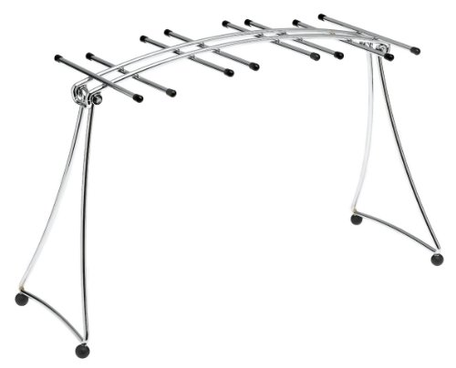 Cuisinox Foldable Drying Stand for Stemware