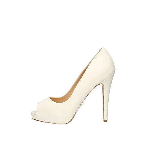 albano scarpe sposa ALBANO 1958 da Sposa Donna Bianco 41
