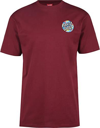 Santa Cruz Primary Dot Camiseta