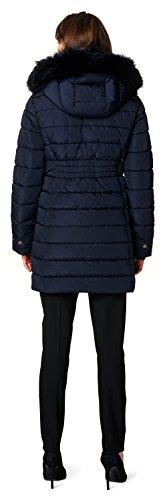 Noppies Damen Jacke Jacket Anna, Blau (Dark Blue C165) - 4