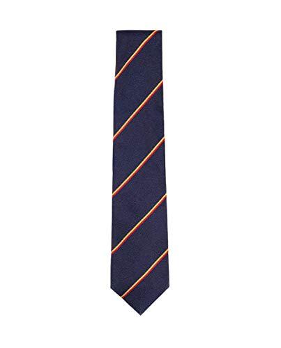 El Ganso Corbata RFEF Marino Rayas