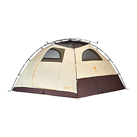 Eureka Sunrise Waterproof Camping Tent.