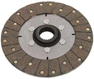 RE29610 New PTO Clutch Disc Made to fit John Deere Tractor Backhoe 500 500A 5.