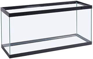 Perfecto Manufacturing APF10370 37-Gallon Aquarium Tank, 30 by 12 by 22-Inch, Black