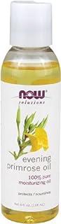 Now Foods Solutions, Evening Primrose Oil 4oz.