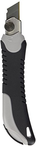 Bellota 51406-18 - Cúter Titanio profesional con cuchilas de alta precisión...