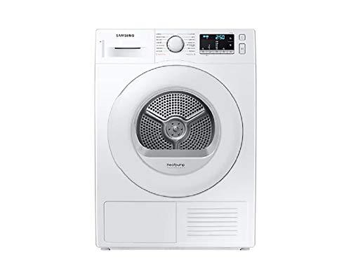 asciugatrice 7kg bosch Samsung Asciugatrice a condensazione con pompa di calore DV70TA000TE/ET