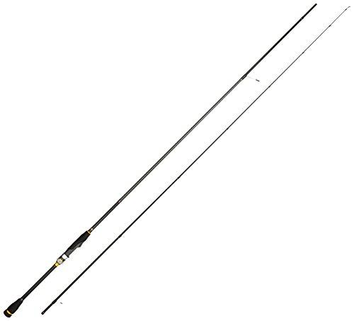 メジャークラフト メバリングロッド スピニング 3代目クロステージ フロートリグ&マイクロジグモデル CRX-T902MH 釣り竿