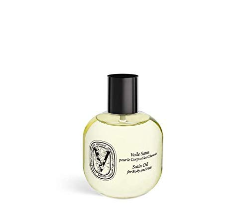 DIPTYQUE Huile Satinée Corps et Cheveux 100ML - Made in France