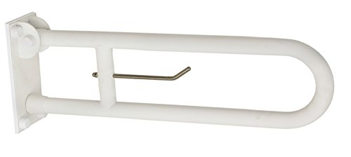 thermomat 640-sf-b Barre d'appui rabattable, 600 mm
