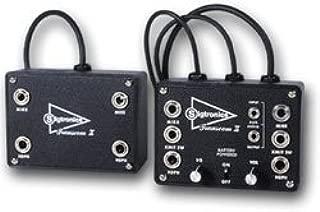 Sigtronics SPO-42N 4-Place High Noise Intercom