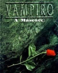 Vampiro - A Mascara