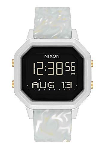 Nixon Reloj Digital para Mujer de A1211-3413-00