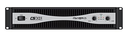 Dynatech CS-3001 Power Amplifiers