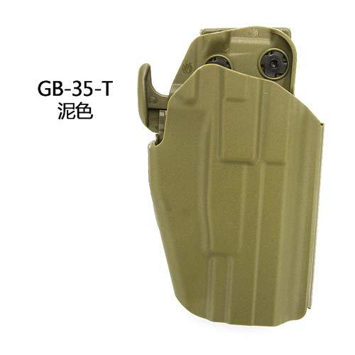 VGEBY1 Fast mag Magazine Porta Bolsas 5.56 mm Bolsas ABS Fastmag para M4 mag Heavy Bolsas Set MOLLE System Holster Hunting