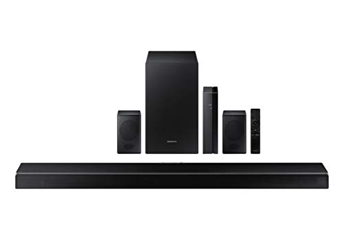 Samsung HW-Q67CT 7.1ch Soundbar with Acoustic Beam and Wireless Rear...