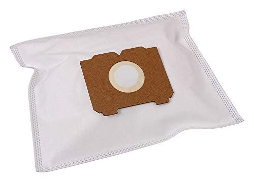 Generisch 20 Stück Staubsaugerbeutel geeignet für AEG Vampyr CE 200El CE200El CE 200El CE200El mit Zusatzfilter