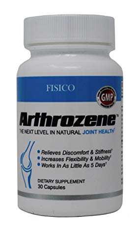 Arthrozene - Get Powerful Joint Pain Relief. Next-Generation Joint Pain Solution